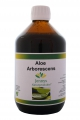Aloe Arborescens 500 ml